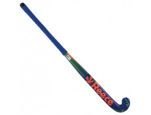 Hockeysticks - Junior sticks - Reece -  kopen - Reece RX 60 Junior Wood – Royale/Orange