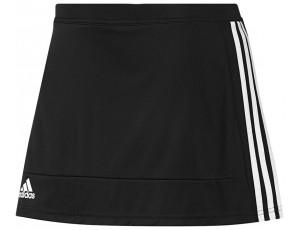 Adidas teamkleding - Hockey rokjes - Hockeykleding - T16 teamkleding - kopen - Adidas T16 Skort Women Black