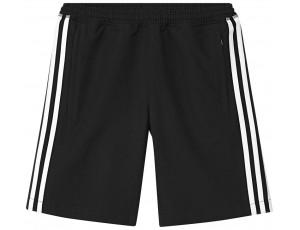 Adidas teamkleding - Hockey broeken - Hockeykleding - T16 teamkleding - kopen - Adidas T16 Climacool Short Jeugd Jongens Black