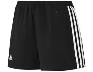 Adidas teamkleding - Hockey broeken - Hockeykleding - T16 teamkleding - kopen - Adidas T16 Climacool Short Women Black