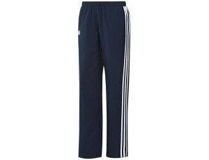 Adidas teamkleding - Hockey broeken - Hockeykleding - T16 teamkleding - kopen - Adidas T16 Team Pant Women Navy