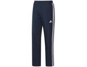 Adidas teamkleding - Hockey broeken - Hockeykleding - T16 teamkleding - kopen - Adidas T16 Team Pant Men Navy
