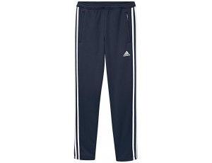 Adidas teamkleding - Hockey broeken - Hockeykleding - T16 teamkleding - kopen - Adidas T16 Sweat Pant Jeugd Navy