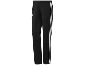 Adidas teamkleding - Hockey broeken - Hockeykleding - T16 teamkleding - kopen - Adidas T16 Sweat Pant Women Black