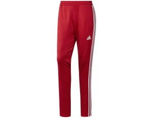 Hockeykleding - Adidas teamkleding - T16 teamkleding - Hockey broeken - kopen - Adidas T16 Sweat Pant Men Red