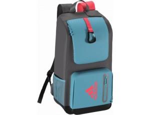 Adidas Brandshop - Rugzakken - kopen - Adidas Hockey Backpack Blue-Pink