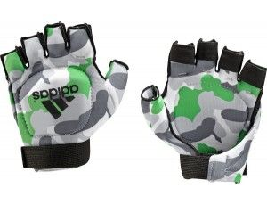 Adidas Brandshop - Hockey outlet - Hockeyhandschoenen - Overig - Protectie - kopen - Adidas HKY OD Glove Green Camo (Aktie)