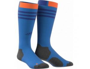 Fantasy Socks - Hockeykleding - Hockeysokken - kopen - Adidas HY kous Blauw/Oranje