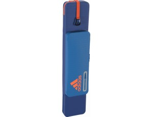 Adidas Brandshop - Sticktassen -  kopen - Adidas Hockey Stickbag Blue Orange