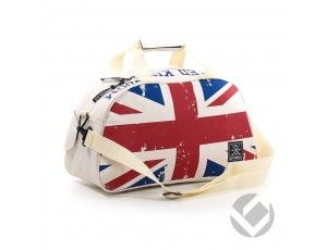 Hockeytassen - Shoulderbags - kopen - Brabo Shoulderbag Flags UK