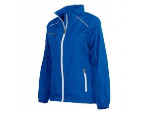 Hockey trainingsjassen - Hockeykleding - Reece Australia - kopen - Reece Breathable Tech Jacket Dames Royalblauw