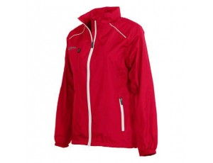 Hockey trainingsjassen - Hockeykleding - Reece Australia - kopen - Reece Breathable Tech Jacket Dames Rood