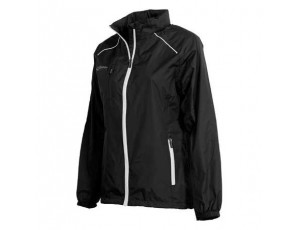 Hockey trainingsjassen - Hockeykleding - Reece Australia - kopen - Reece Breathable Tech Jacket Dames Zwart