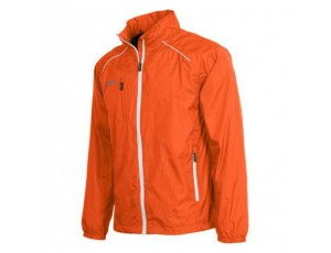 Hockey trainingsjassen - Hockeykleding - Reece Australia - kopen - Reece Breathable Tech Jacket Unisex Oranje