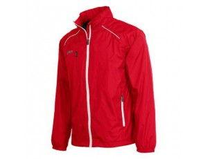 Hockey trainingsjassen - Hockeykleding - Reece Australia - kopen - Reece Breathable Tech Jacket Unisex Rood