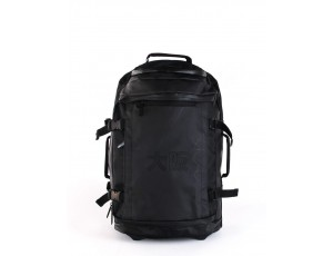 Brandshops - Hockeytassen - Osaka hockey - Sporttassen - kopen - Osaka CABIN BAG BLACK GREEN | 25% DISCOUNT DEALS