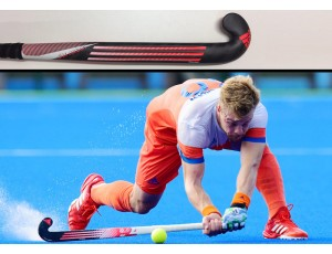 Adidas - Adidas Brandshop - Hockeysticks -  kopen - Adidas Athlete Exclusive DF24 Carbon (Limited stock)
