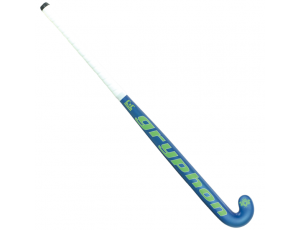Gryphon - Hockey outlet - Hockeysticks - Sticks - kopen - Gryphon Taboo Blue Steel Classic Curve 2016-2017 40% ACTIE