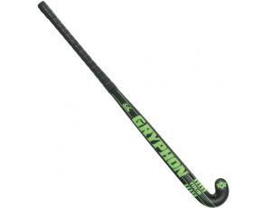 Hockeysticks - Gryphon - Hockey outlet - Sticks -  kopen - Gryhon Taboo Striker Classic Curve 2016-2017 40% ACTIE