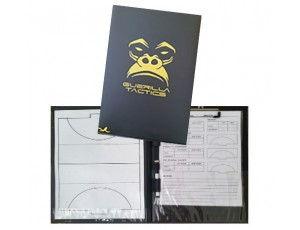 Brandshops - Guerilla shop - Hockey accessoires - Referee, coach en trainer - kopen - Guerilla Tactics coachbord