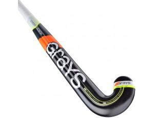 Grays - Hockeysticks -  kopen - Grays GX 5000 Midbow