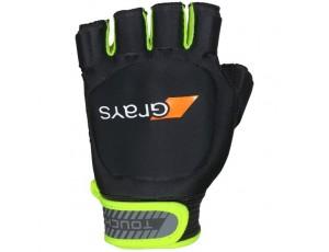 Hockeyhandschoenen - Protectie - kopen - Grays Touch Glove Links Geel