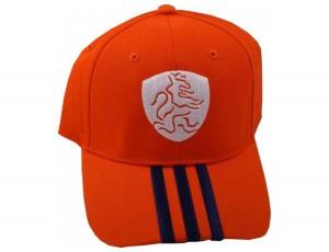 Sportbh's, haarbanden en overig - Hockeykleding - KNHB kleding - Cadeaus en gadgets - kopen - Adidas KNHB Cap PRE ORDER LEVERING MEDIO JUNI