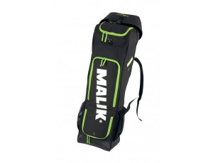 Hockeytassen - Sticktassen -  kopen - Malik Jumbo Stickbag Black