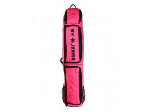 Brandshops - Hockeytassen - Osaka hockey - Sticktassen -  kopen - Osaka MEDIUM STICKBAG PINK BLACK