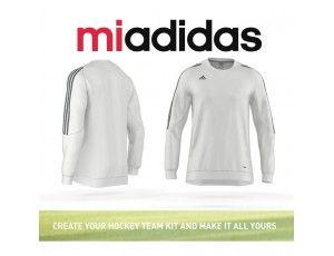 Adidas teamkleding - MiTeam - kopen - Adidas MiTeam Crewneck sweater mens