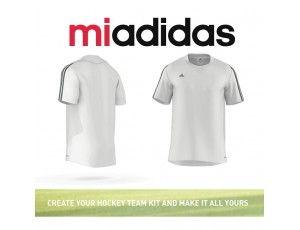 Adidas teamkleding - MiTeam - kopen - Adidas MiTeam CC T-shirt mens