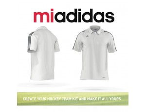 Adidas teamkleding - MiTeam - kopen - Adidas MiTeam CC Polo kids