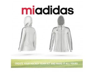 Adidas teamkleding - MiTeam - kopen - Adidas MiTeam Hooded sweater women