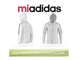 Adidas teamkleding - MiTeam - kopen - Adidas MiTeam Hooded sweater men