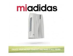 Adidas teamkleding - MiTeam - kopen - Adidas MiTeam Short mens