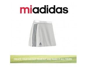 Adidas teamkleding - MiTeam - kopen - Adidas MiTeam Skort women