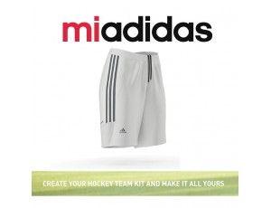 Adidas teamkleding - MiTeam - kopen - Adidas MiTeam Short women