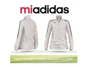 Adidas teamkleding - MiTeam - kopen - Adidas MiTeam Trainingsjacket women