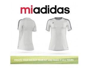 Adidas teamkleding - MiTeam - kopen - Adidas MiTeam CC shirt women