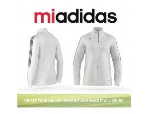 Adidas teamkleding - MiTeam - kopen - Adidas MiTeam Trainingsjacket mens