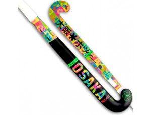 Brandshops - Hockeysticks - Osaka - Osaka hockey - Zaalhockeysticks -  kopen - Osaka Lipstick indoor zaalhockeystick