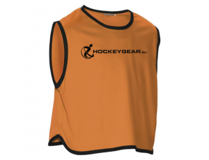 Clubmaterialen bulk - Hockey accessoires - Hockeygear shop - Referee, coach en trainer - kopen - Hockeygear.eu trainings overgooier Fluo Oranje