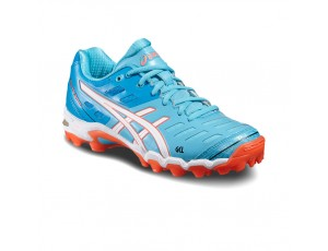Asics hockeyschoenen - Hockey outlet - Hockeyschoenen - Schoenen -  kopen - Asics Gel-Hockey Typhoon 2 Women | 25% DISCOUNT DEALS