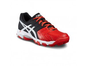 Asics Gel-Blackheath 6 Men Zwart-Rood-Wit – Koop online