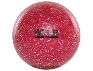 Clubmaterialen bulk - Hockeyballen - Hockeyballen particulieren - kopen - Reece Glitter Ball Roze