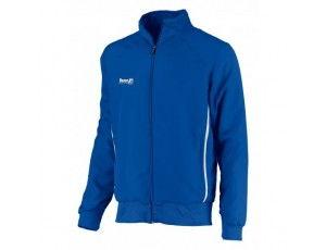 Hockey trainingsjassen - Hockeykleding - Reece Australia - kopen - Reece Core woven jacket Uni royal Junior