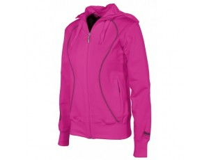 Hockey outlet - Hockey truien - Hockeykleding - Overig - Reece Australia - kopen - Reece Hooded Sweat Full Zip Ladies Roze SR