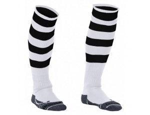 Hockeykleding - Hockeysokken - Reece Australia - Standaard kousen - kopen - Reece Original sock wit/zwart