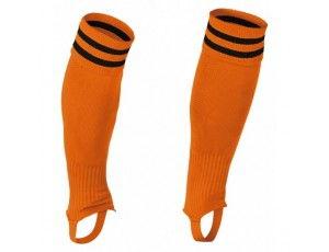 Hockeykleding - Hockeysokken - Reece Australia - Voetloze kousen - kopen - Reece / Stanno Ring footless sock oranje/zwart