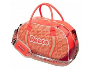 Hockeytassen - Shoulderbags - kopen - Reece Simpson Hockeybag coral